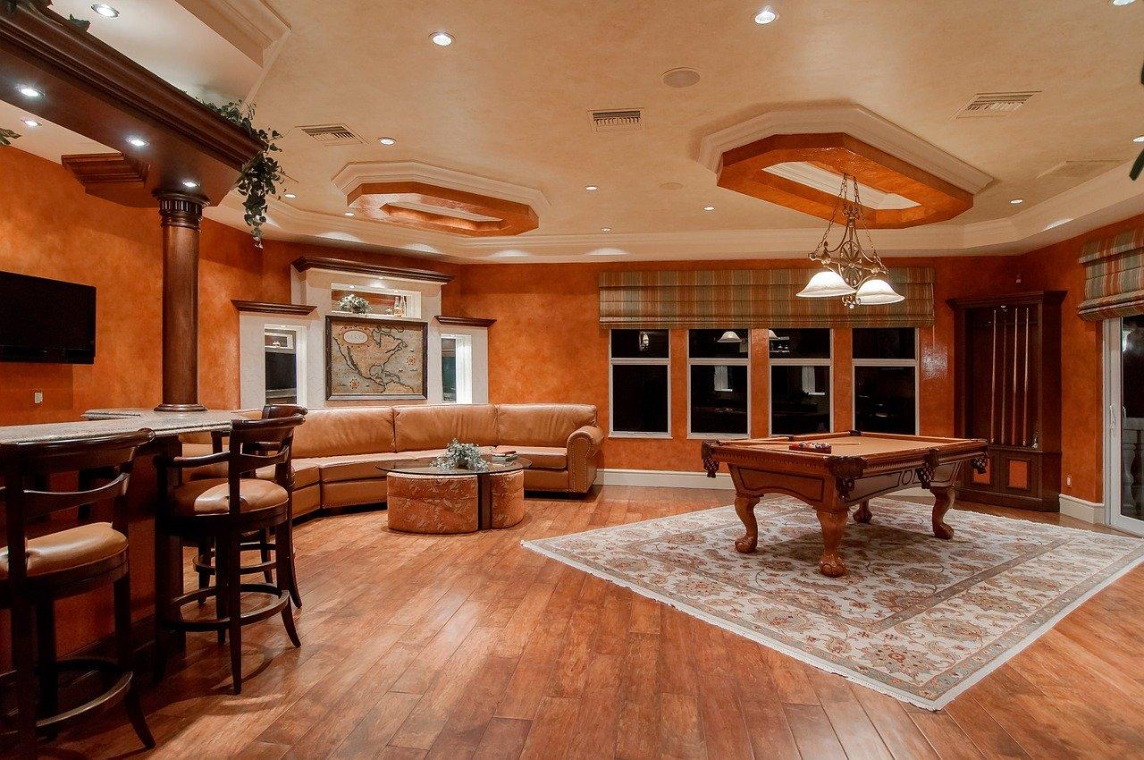 Comment obtenir une déco classique dans un salon ?